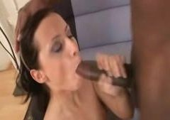 Hot Inter racial Fuck - Devils Film