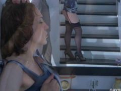 clip coco transe - gaysissies g589