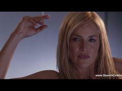 Sharon Stone nude - Basic Instinct 2